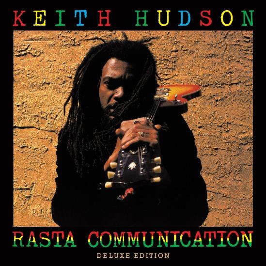 Rasta Communication-Cover