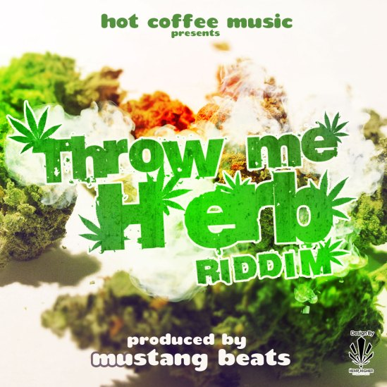 Throw Me-Herb Artwork