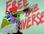 Major Lazer - Major Frees The Universe