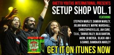 Foto:Ghetto Youths International