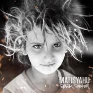 Matisyahu - Spark Seeker - Artwork