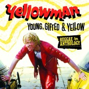 Yellowman - Young Gifted & Yellow - Artwork