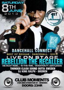 Rebellion The Recaller