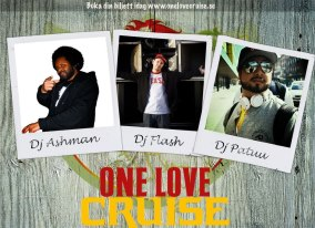 One Love Cruise