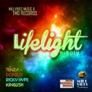 Album Art Life Light Riddim - TMD Records