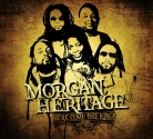Morgan Heritage - Here Come The Kings - Artwork