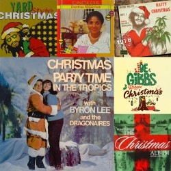Various Artists - VP Christmas - Artwork