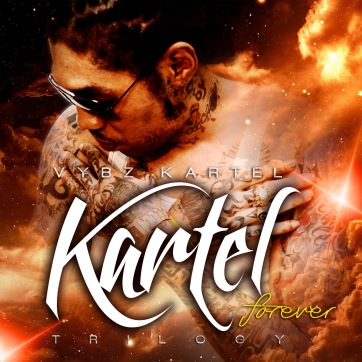 Vybz Kartel - Kartel Forever_ Trilogy