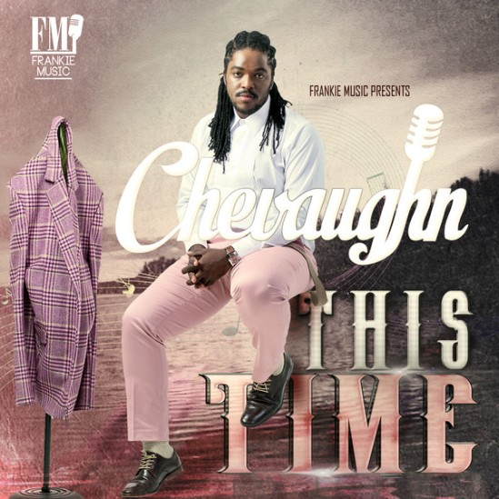 Chevaughn-This-Time-Hopeless-Romantic-EP-Frankie-Music-Production