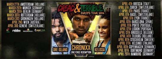 Dread&TerribleTour